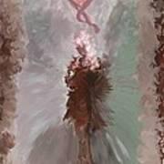 Fantasy Girl Poster