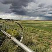 Farm Irrigation Sprinklers Next Poster