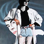 Fashion Illustration 86 Poster