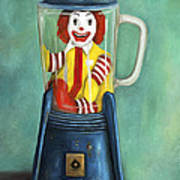 Fast Food Nightmare 2 The Happy Meal Poster