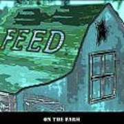Feed Store Poster