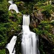 Feldberg Waterfall Poster