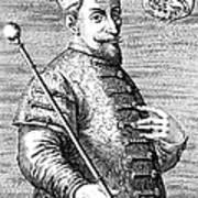 Feodor I Ivanovich Poster