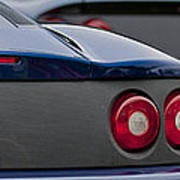 Ferraris 7 Poster