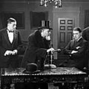 Film Still: Men Group Poster