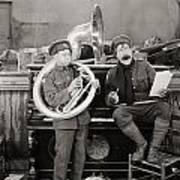 Film: The Better Ole, 1926 Poster by Granger