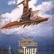 Film: The Thief Of Bagdad: Poster by Granger