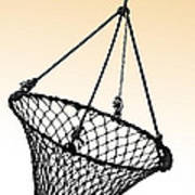 Fishing Net Poster