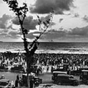 Florida: Miami Beach, 1927 Poster