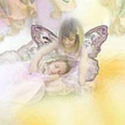 Flower Fairies Poster