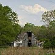 Forgotten Barn 1 Poster
