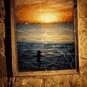 Forgotten Summer Poster by Gun Legler
