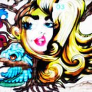 Found Art 1 Poster