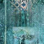 Fountain Of Life Poster