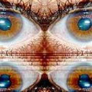 Four Eyes Poster