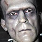 Frankensteins Monster Poster