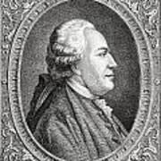 Franz Anton Mesmer, 1734-1815. Viennese Poster