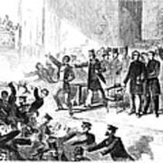 Frederick Douglass, 1860 Poster by Granger