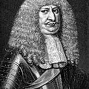 Frederick William (1620-1688) Poster