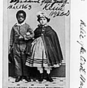 Freedmen School, 1863 Poster by Granger