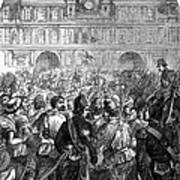French Revolution, 1794 Poster