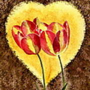 From Tulip With Love Poster