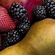 Fruit 2 Poster