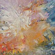 Galactic Nebula 4 Poster