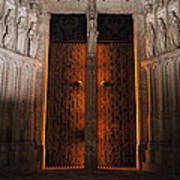 Gateway To The Underworld Poster
