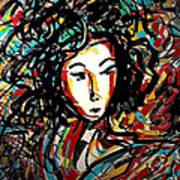 Geisha 7 Poster