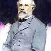 General Lee Poster