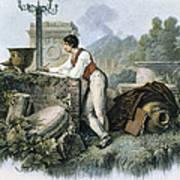 George Gordon Byron Poster