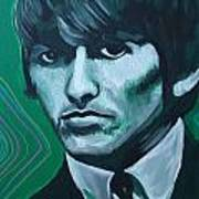 George Harrison Poster