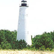 George Town Lighthouse Poster