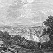 Georgia: Macon, 1863 Poster