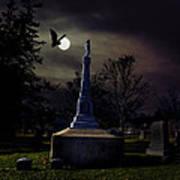 Gibbard Grave Poster