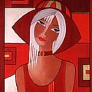 Gina Poster