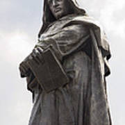 Giordano Bruno, Italian Philosopher Poster by Sheila Terry