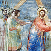 Giotto: Road To Calvary Poster