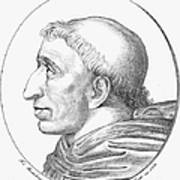 Girolamo Savonarola Poster