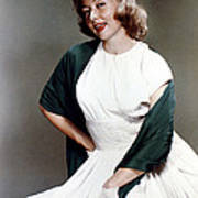 Gloria Grahame, Ca. 1950s Poster