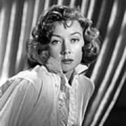 Gloria Grahame, Ca. Early 1950s Poster by Everett