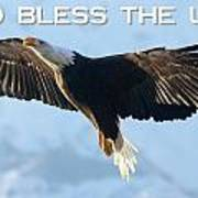 God Bless The Usa 2 Poster