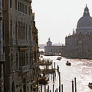 Grand Canal Venice 01 Poster