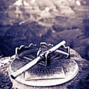 Grand Canyon - Sight Tube Poster