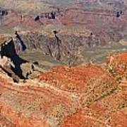 Grand Canyon National Park 3 Poster