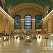 Grand Central Terminal I Poster