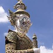 Grand Palace Complex Poster
