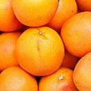 Grapefruit Poster