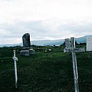 Graveyard Poster